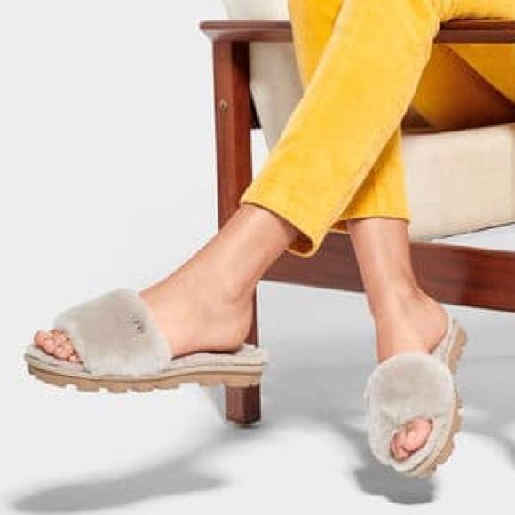 UGG Shoes   Ugg Cozette Slide   Poshmark